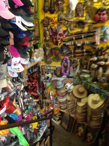 This San Antonio shop is strangely similar to most of the markets in Mexico