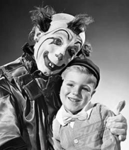 vintage-clown